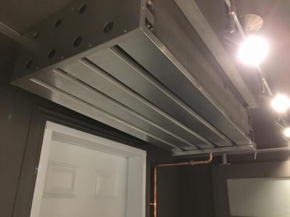 refrigeration residentielle 2